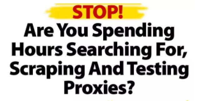 Download Proxy Globin Free