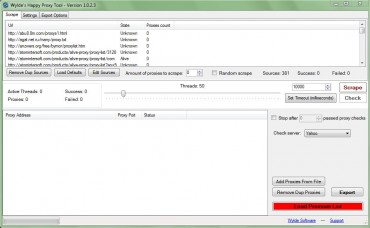 Download Happy Proxy Tool Free