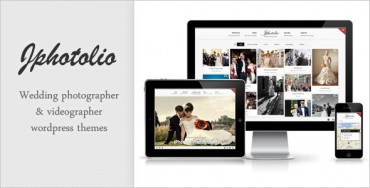 JPhotolio v4.5.7 – Responsive Wedding Photography
