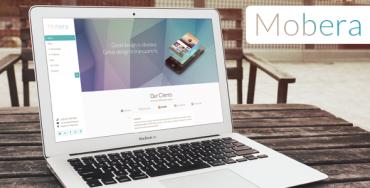 Download Mobera v1.4 – Themeforest Premium App Showcase WordPress Theme (Latest version)
