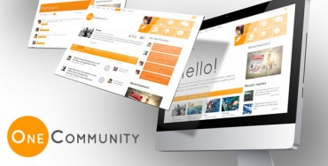 OneCommunity v1.4.1 – Themeforest BuddyPress Theme