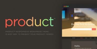 Download Product® – Premium WordPress Theme