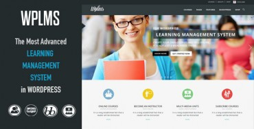 WPLMS v1.5.2 Download  – Themeforest Learning Management System