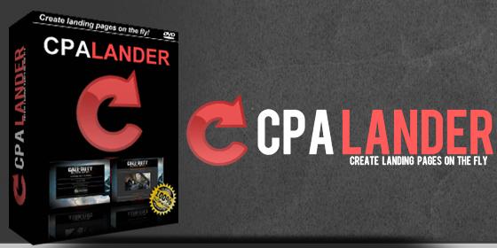 Download Lander CPA Tool Free