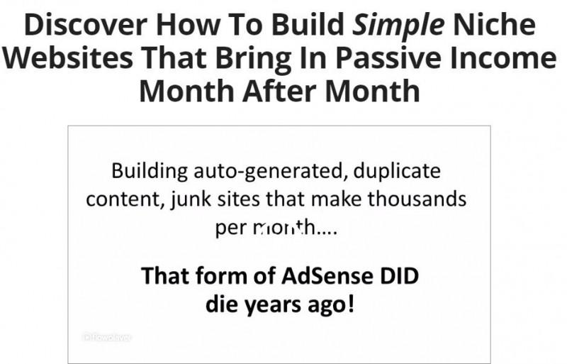 Download AdSense Domination Training Videos
