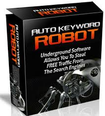 Download Auto Keyword Robot Full Free