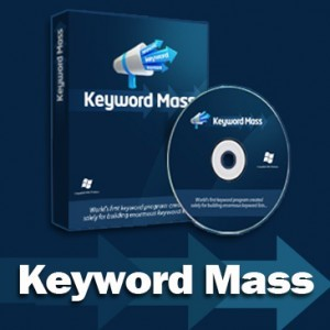 Download Keyword Mass software Full Free