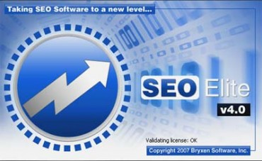Download SEO Elite Software Free