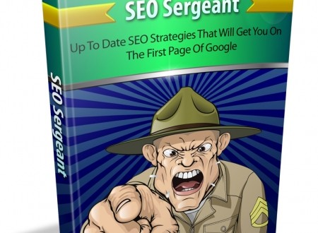 Get Free SEO Sergeant Ebook