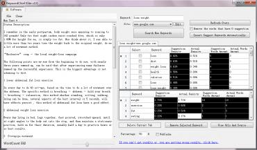 Download Keyword Chief 2.4 – Full Free