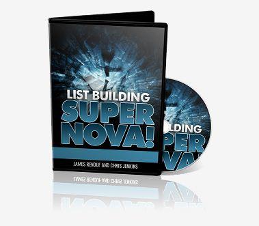 Download List Building Super Nova Free