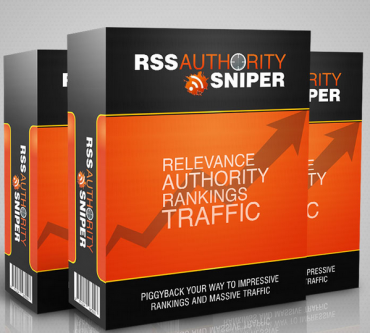 Download RSS Authority Sniper Free