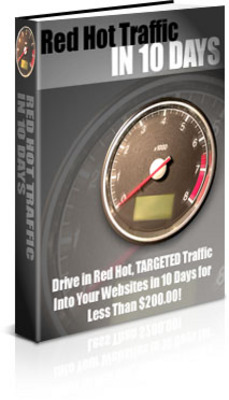 Download Red Hot Traffic In Days Value Full Free