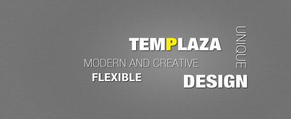TemPlaza – Responsive v1.1 Joomla Template