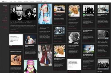 Download WallDark v1.0.10 – Creativemarket Pinterest WordPress Theme