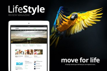 LifeStyle – Creativemarket Reviews, News, Magazine