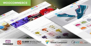 ButterFly v1.3.1 – Creative WooCommerce Theme