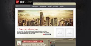 ColdStone